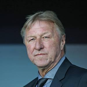 Horst Hrubesch